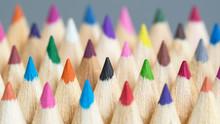 Leuchtende Farben - Farbtöne ...