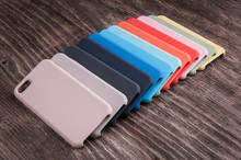 Multicolored Plastic Back Covers For Mobile Phones