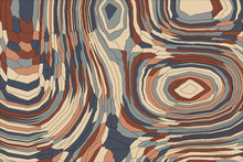 Abstract Mosaic Background - V...