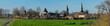 Landschaft bei Dormagen - Zons
