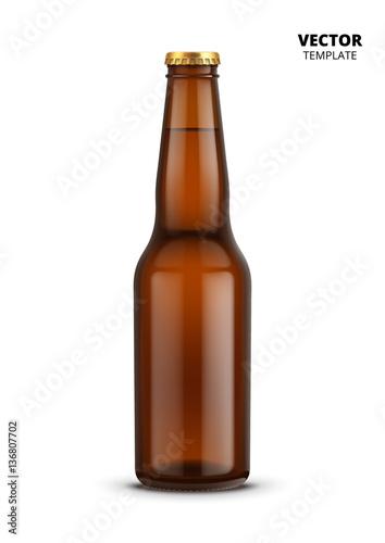 piwny-butelka-szkla-makieta-wektor-na-bialym-tle
