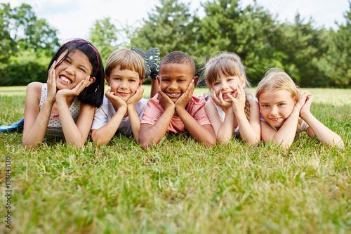 freunde mit kindern finden