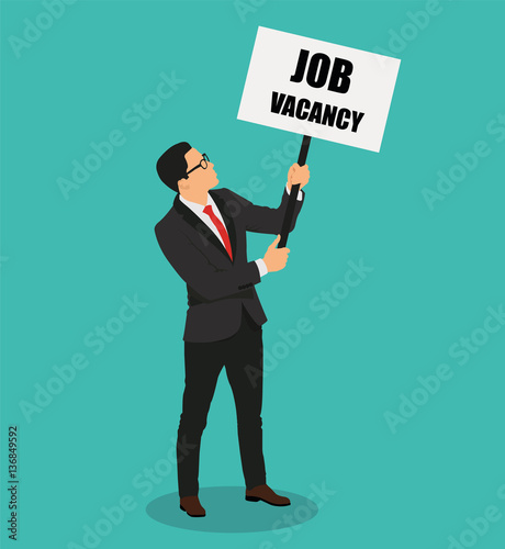 14+ Job Vacancy Board Images