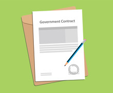 Government Contract Letter Con...