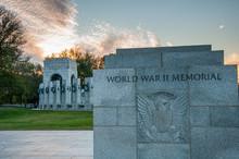 World War II Memorial, Washing...