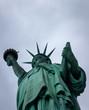 Statue of Liberty - New York City, United States.