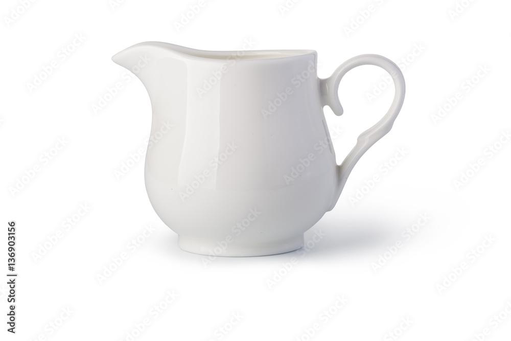 Fototapety, obrazy: milk jug