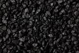 Fototapeta Kamienie - Coal background