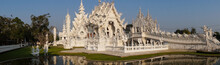 White Temple, Wat Rong Khun, C...