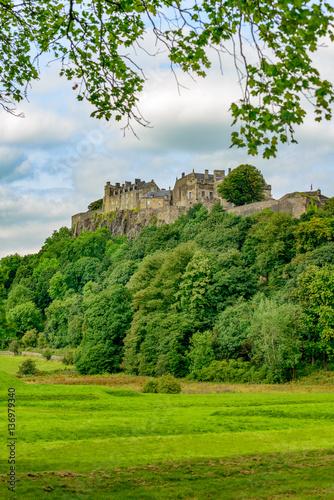 Stirling Castle Poster