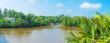 Gin Oya River
