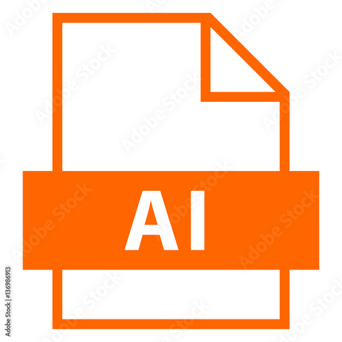 Photo File Name Extension AI Type