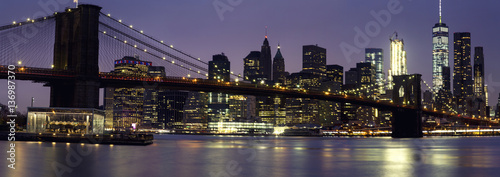 Photo  New York - Skyline