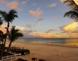 Sonnenuntergang in Fort Myers