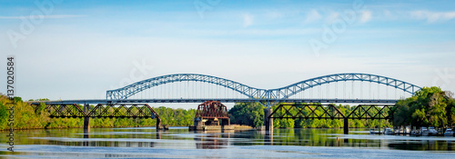 Photo  Arrigoni Bridge