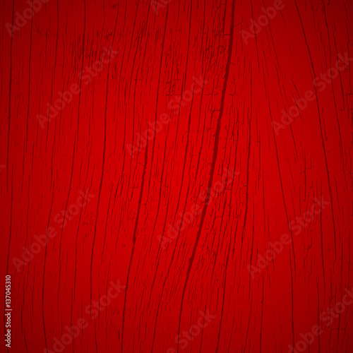 Red wood texture background - Vector - Buy this stock vector