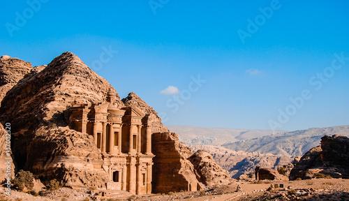 Photographie  Petra