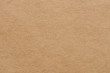 canvas print picture - Close up recycle cardboard or Brown board paper texture background. Brown paper sheet texture pattern background.