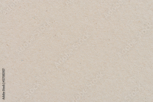 Fotografía  Close up recycle cardboard or Brown board paper texture background