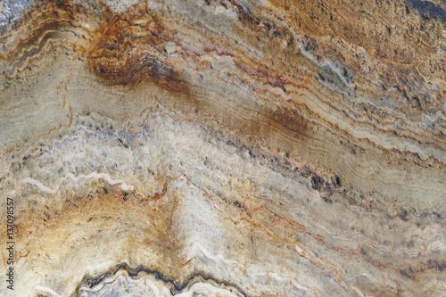 Fotografie, Obraz  Mineral background