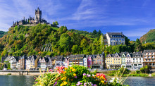 Landmarks Of Germany - Medieva...