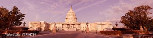Fototapeta Capitol obraz