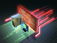 Firewall Attack