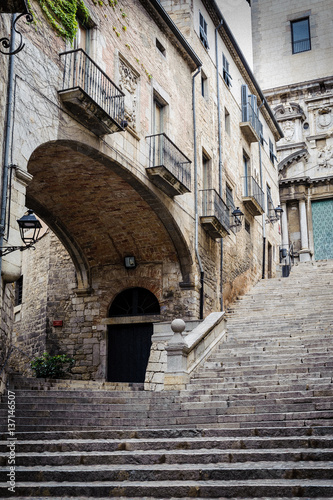 Foto  Girona