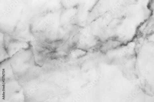 Fototapeta grey marble texture background floor decorative stone interior stone. gray marble pattern wallpaper high quality obraz na płótnie