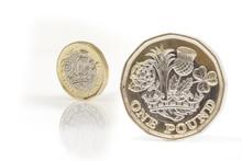 New British Pound Coin
