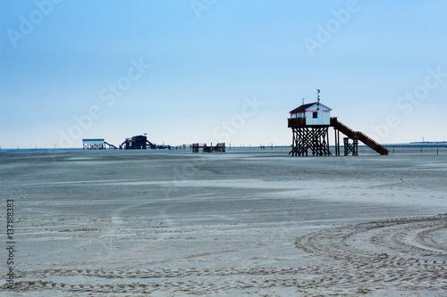 Keuken foto achterwand Noordzee Impressionen von der Nordsee
