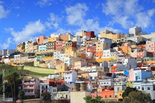 Keuken foto achterwand Canarische Eilanden Gran Canaria