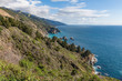 Scenic California Coast Landscape near Big Sur
