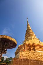 Wat Prathat Chor Hae,