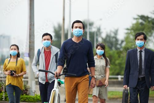 Asian swine flu