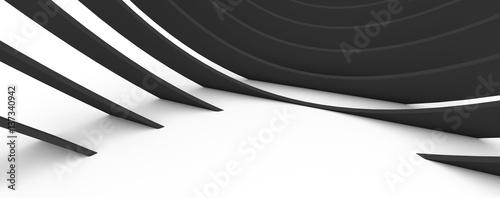 Futuristische grafik für hintergrund oder design vorlage