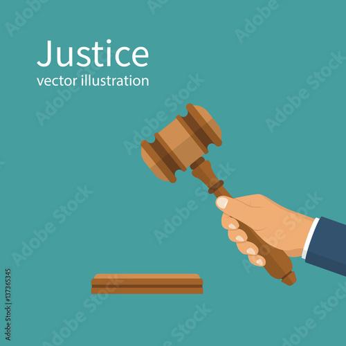 Fotomural Justice