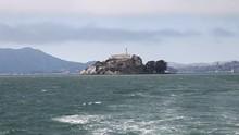 Panoramic Boat Sea View Of Alc...
