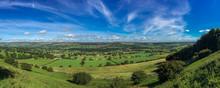 Yorkshire Dales Landscape Near...