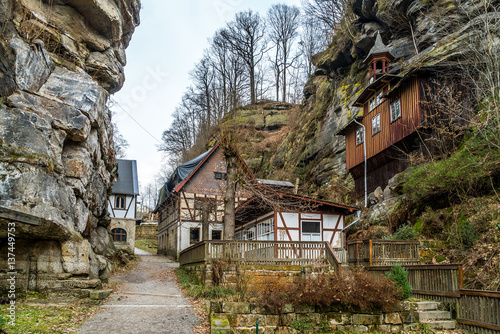Dorf Kaufen
