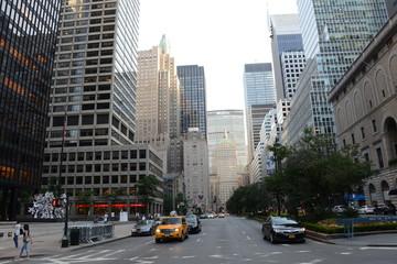 Nueva York, Manhattan, Estados unidos de America