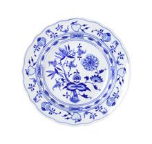 Onion Pattern Plate