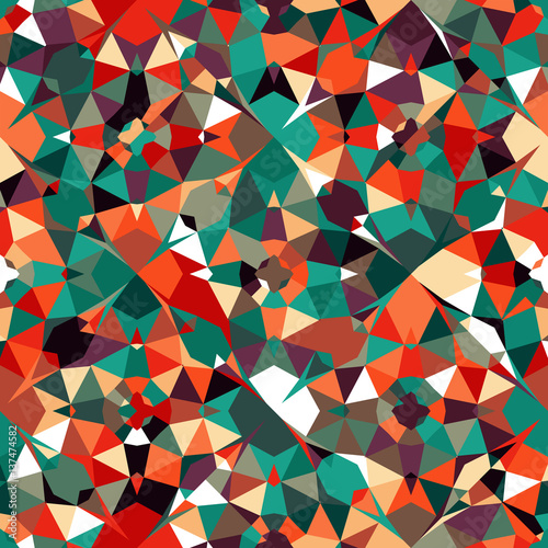 colorful-geometric-pattern