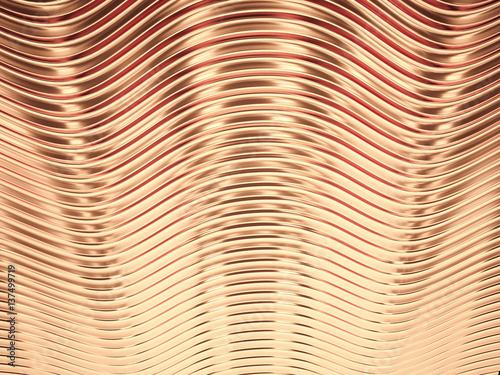 abstrakcyjne-tlo-w-rozowo-zlote-linie-tworzace-fale