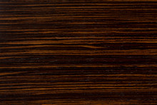 Dark Ebony Wood Background, Exclusive Natural Texture With Patterns.