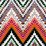 chevron pattern - 137504137