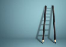 Success Creative Concept, Penc...