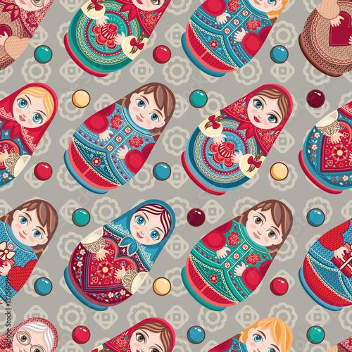 matryoshka-babushka-doll-seamless-pattern