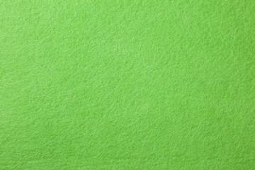 Fototapeta na wymiar green felt background