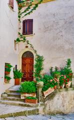 Fototapeta na wymiar Italy, Europe.